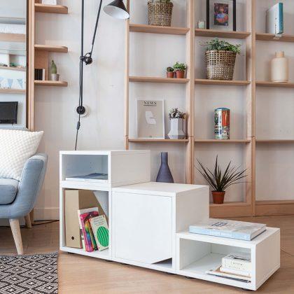 programme brick rangement pratique petits espaces