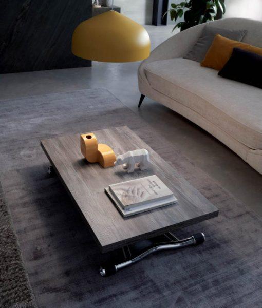 Tables relevables BedUp - modèle Milano.