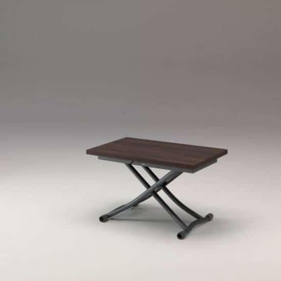table relevable ozzio