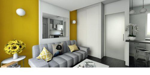 gain de place lit escamotable plafond lit relevable architecte bedup