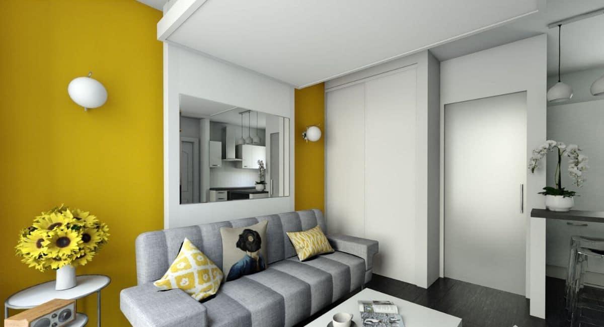 lit-escamotable-plafond aménagement gain-de-place petits-espaces meuble-pratique bedup-lit-escamotable chambre-enfant projet-déco aménagement-studio-airbnb